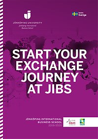 Exchange studies at JIBS 2015/2016